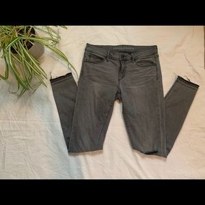 Grey Articles of Society Jeans
